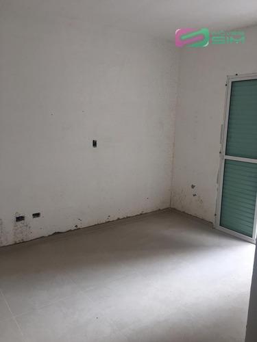 Imagem 1 de 16 de Apartamento Cobertura Em Vila Floresta - Santo André - 4559