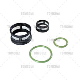 Repuestos Para Inyector Tbi Chevy 1996 - 2001 1.4l Tbi