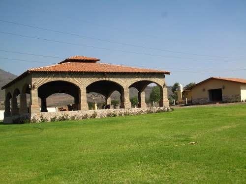 Excelente Rancho En Renta En Buenavista, Tlajomulco.