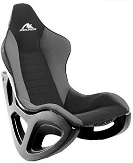 Ak Rocker Gaming Chair Silla Para Video Juegos Gamers