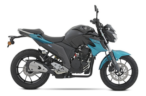 Yamaha Fz 25 0km  !! Financia  12 Y 18 Cuotas Sin Interes!!