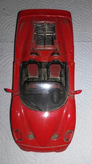 Ferrari F50 Coleccion Welly Escala 1/24
