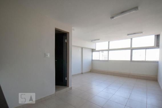 Apartamento Para Aluguel - Centro, 1 Quarto, 38 - 892948090
