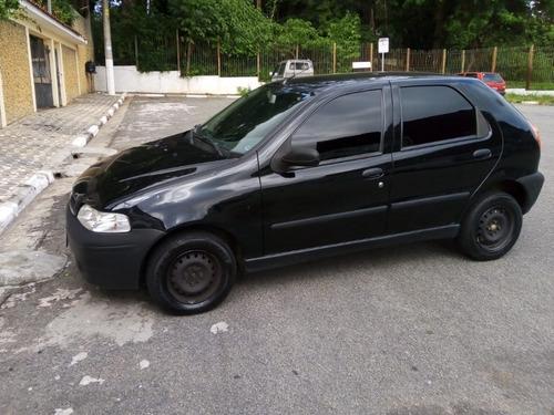 Imagem 1 de 6 de Fiat Palio 2006 1.0 Fire 5p