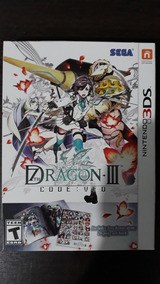 7th Dragon Iii Code Vfd Launch Edition