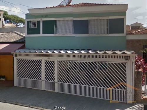 Sobrado, Venda, Agua Fria, Sao Paulo - 7694 - V-7694