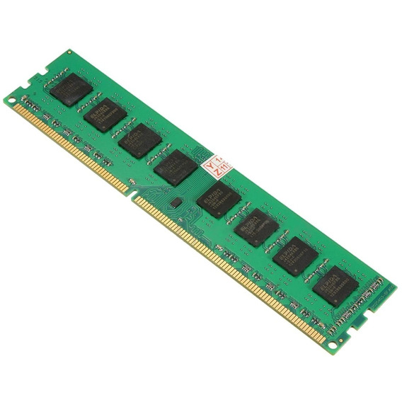 Memoria Ram Para Pc Hp Elpida 1gb Ddr3 Dimm 1333 Pc3