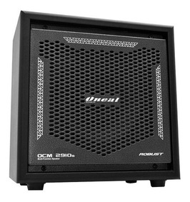 Caixa Multiuso Oneal Ocm Robust 2910- Bluthooth /usb