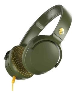 Audífonos Inalámbrico Bluetooth Skullcandy Riff On-ear