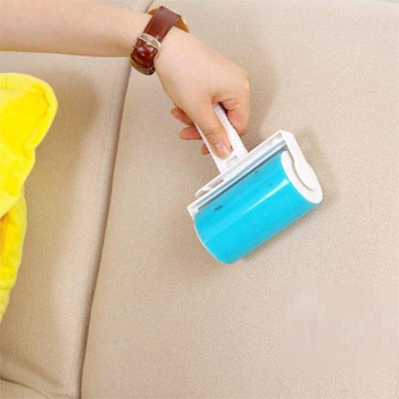 Tira Pelos De Roupas E Sofa Lavável Reutilizável Muito Mais