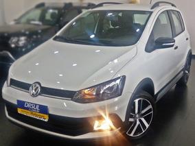 Volkswagen Fox Xtreme 1.6 2018 Branco Flex