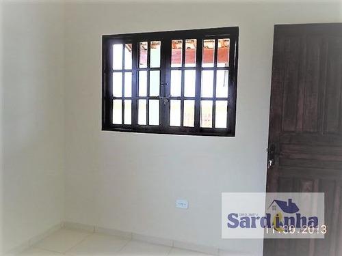 Casa À Venda - Balneário Adriana - Ilha Comprida - 2255
