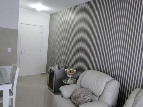 Imagem 1 de 10 de Apartamento Praça Do Habib's - Ref. V1185