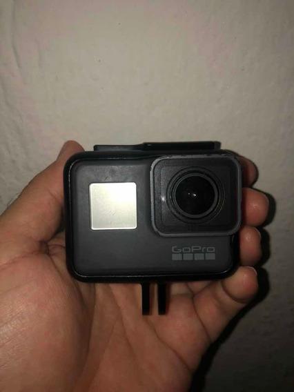 Go Pro Hero Black 5 + Cartão 64gb + Maleta De Acessórios