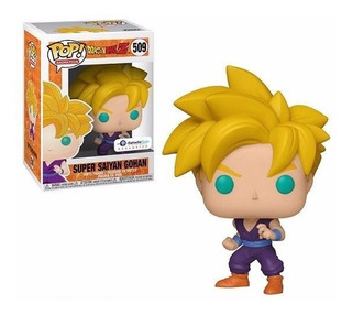 Dragon Ball Z: Super Saiyan Gohan #509 Funko Pop Nextgames