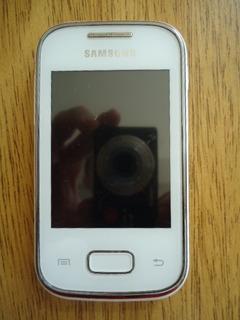 Celular Samsung Gt-s5301b
