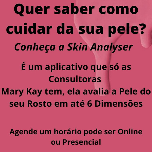 Imagem 1 de 1 de Skin Analyser