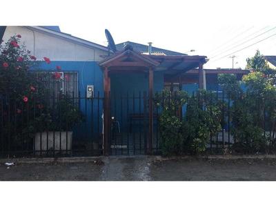 Se Vende Casa En El Sendero, Quillota $40.000.000.-