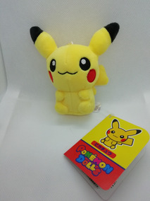 Llavero Pikachu Pokemon Doll