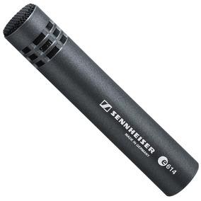 Microfone Sennheiser Com Fio E614