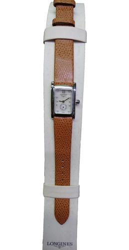 Relógio Longines - L5.155.4 10 Diamantes No Mostrador