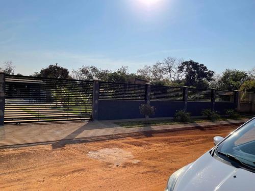 Imagem 1 de 13 de Vendo Ágio De Lote Chácara Condomínio Fechado Em Guapó
