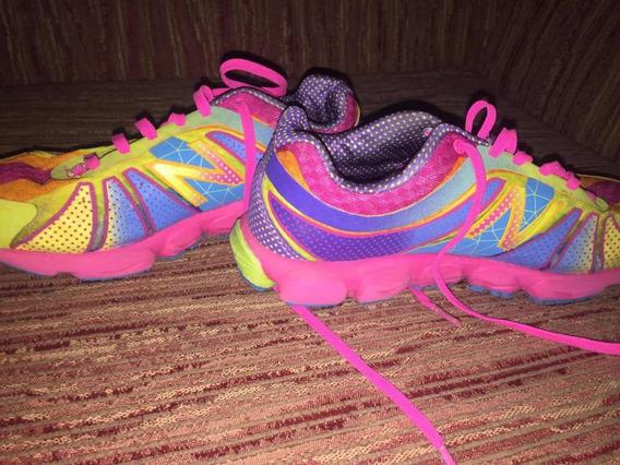 Zapatillas New Balance Deportivas