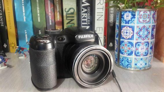 Carcaça De Câmera Fotográfica- Fujifilm