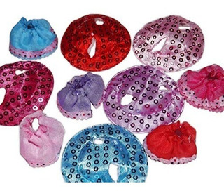 Noa Store Littlest Pet Shop Lps Clothes Accessories 2pc Hat