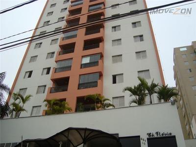 Apartamento Residencial À Venda, Vila Matilde, São Paulo. - Ap0174