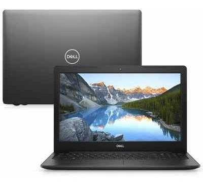Notebook Muito Novo Dell Core I7 8gb 1tb