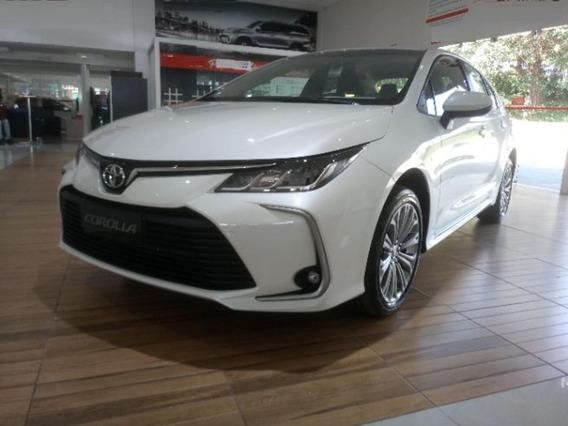 Toyota Corolla Xei Direct Shift 2.0 Vvt-ie Fflex 0km2020