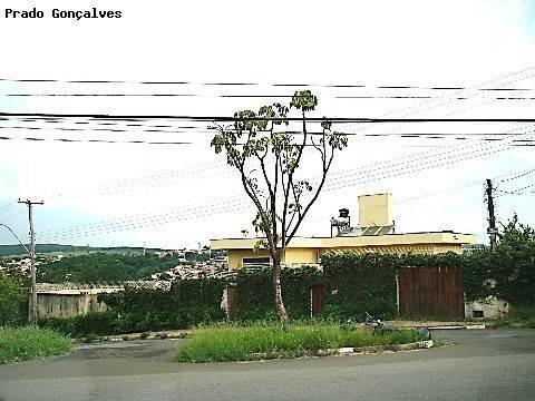 Casa À Venda Em Parque São Quirino - Ca128548