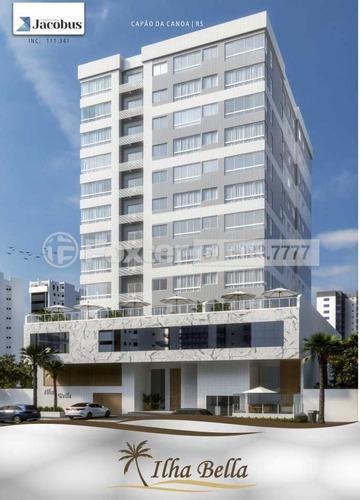 Imagem 1 de 5 de Apartamento, 2 Dormitórios, 82.13 M², Centro - 192983