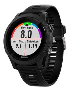 Reloj Garmin Forerunner 935 Black 010-01746-00