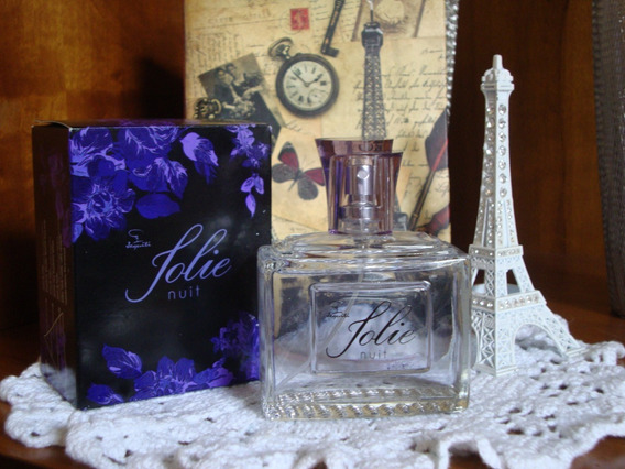 Perfume Jolie Nuit Da Jequiti