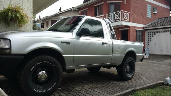 Ford Ranger 2.8 Mwm Power Stroke Turbo Diesel