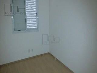 Apartamento À Venda, 58 M² Por R$ 175.000,00 - Jardim Piratininga - Sorocaba/sp - Ap1562