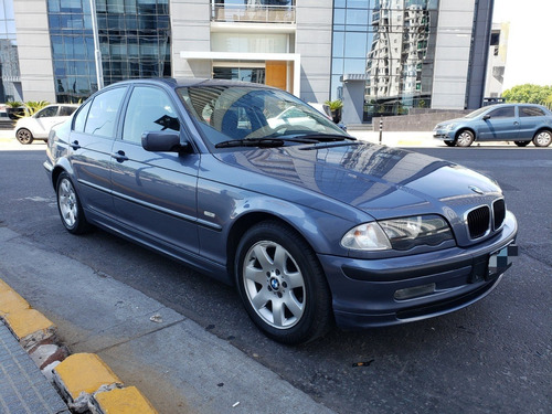 Bmw Serie 3 2.0 320d Active 2000 112.000 Kms Reales