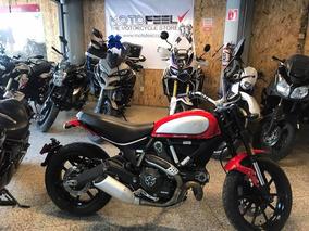 Motofeel Ducati Scrambler 800 2016 11.000 Km