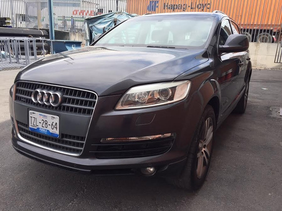 Audi Q-7 2009