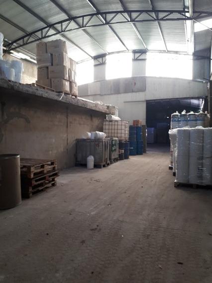 Alquiler Hurlingham Galpón Deposito Zona Industrial Cat 3