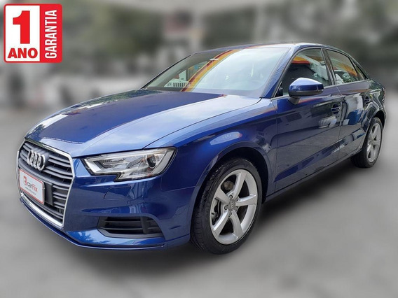 A3 Sedan 1.4 Tfsi Flex Tiptronic 4p