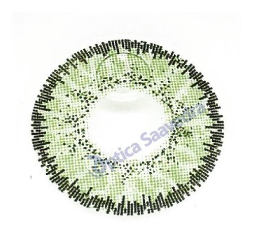 Imagen 1 de 6 de Star Color Ii Lentes Contacto Soflens + Aqualent 60 +estuche