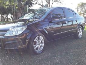 Vectra Sedan Elegance 2.0 - 2009