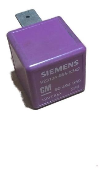 Rele Bomba Eletrica Gm Astra Zafira 90494959 Usado