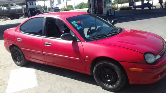 Chrysler Neon 2.0 At 1998