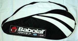Babolat Drive-z Series Zylon Matrix Funda Raquetero