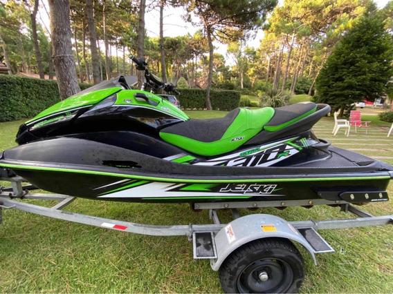 Moto De Agua Kawasaki Ultra 310 R Unica Con Accesorios!