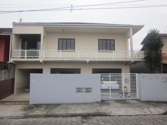 Casa Residencial Para Alugar - 05520.001